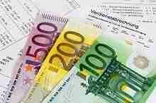 Euroscheine mit Verdienstabrechnung: Sigma Bank Kredit ohne SCHUFA nur mit Verdienstbescheinigung